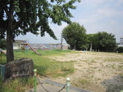 尾張 善照寺砦(名古屋市緑区)