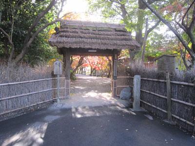 美濃 お茶屋屋敷(大垣市)