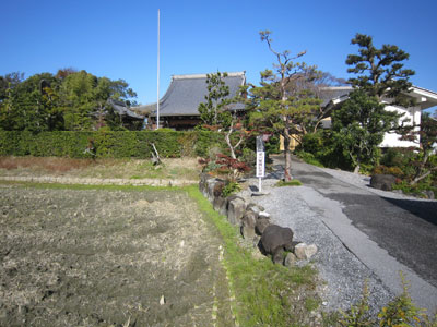 美濃 曽根城(大垣市)