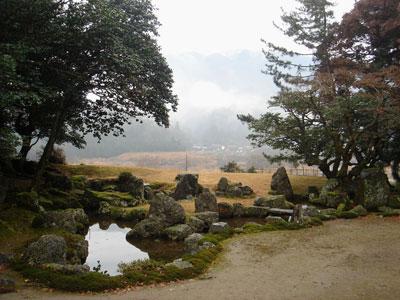 近江 岩神館(高島市)