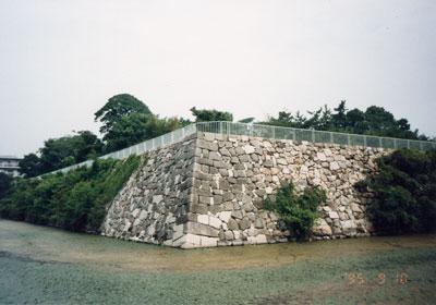 山城 淀城(京都市)/登城記|タクジローの日本全国お城めぐり