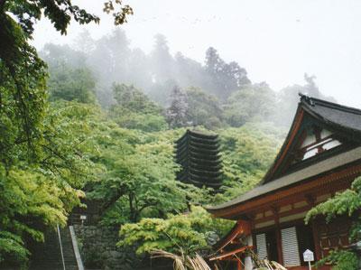 大和 多武峰(桜井市)