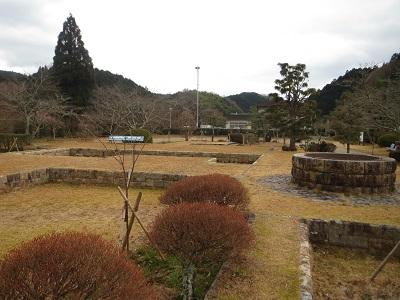 大和 柳生陣屋(奈良市)