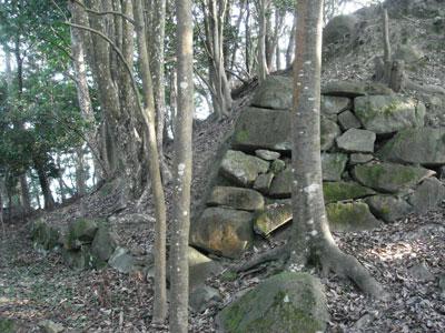 播磨 龍野古城(たつの市)