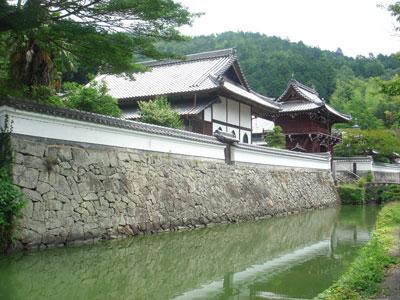 丹波 黒井下館(丹波市)