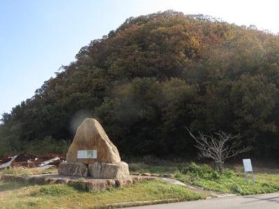 備前 乙子城(岡山市)