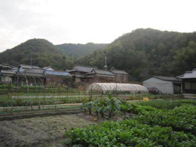備前 高取山城(岡山市、瀬戸内市)