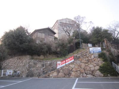 備後 鞆城(福山市)