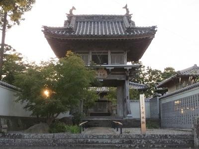 讃岐 十河城(高松市)