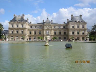 リュクサンブール宮殿(パリ)