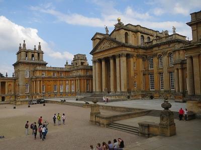 ブレナム宮殿の画像 p1_3