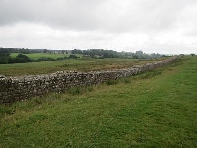 ハドリアヌスの長城の画像 p1_6