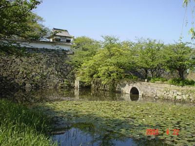 筑前 福岡城(福岡市)