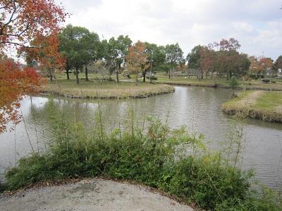 肥前 横武城(神埼市)
