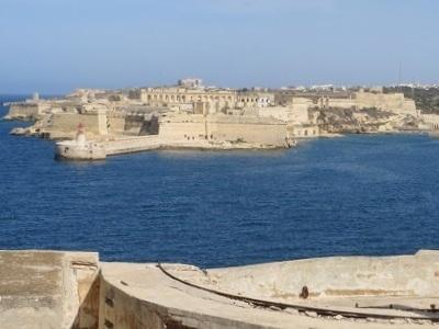 リカゾーリ砦(マルタ)