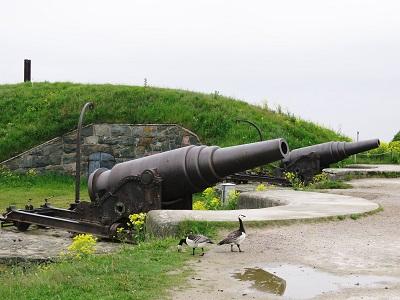 スオメンリンナ要塞(ヘルシンキ市)