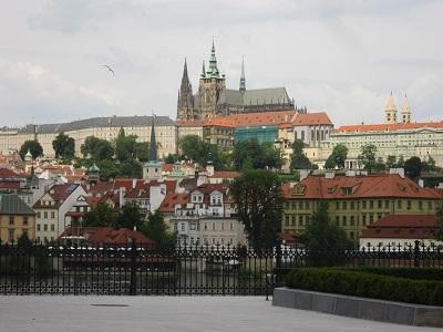 プラハ城の画像 p1_25