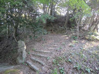 薩摩 亀甲城(南九州市)