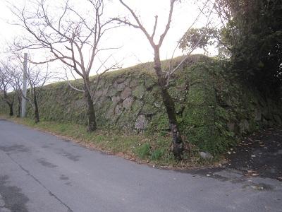 大隅 富隈城(霧島市)