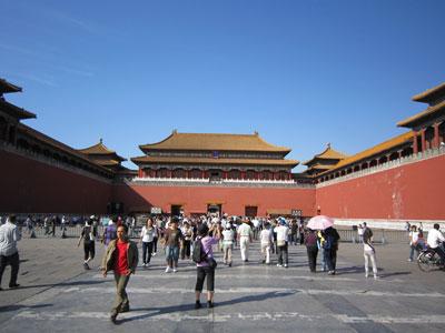 紫禁城(北京市)