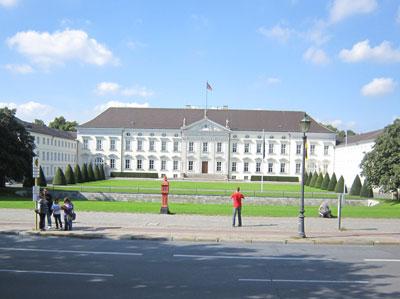 ベルビュー宮殿(ベルリン)