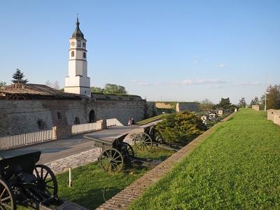 ベオグラード要塞(ベオグラード市)